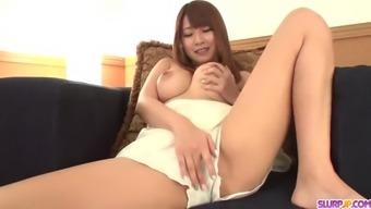 Hitomi Kitagawa Plays With The Cock Be More At Slurpjp.Com