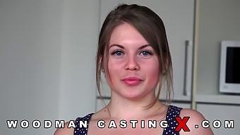 Casting For Alessandra Jane