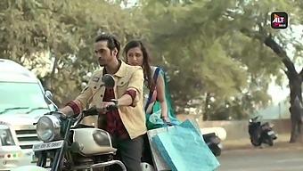 Threesome Gandi Baat 4 Ep 4hot Indian College Girls Sex
