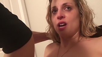 Wife And Friend Pussy And Anal