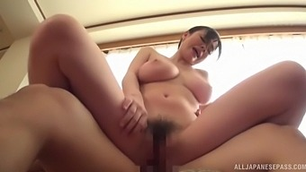 Doggystyle Is His Favorite Position To Fuck His Handsome Wife