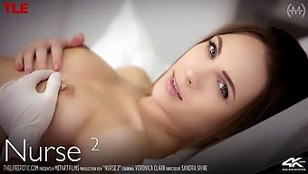 Nurse 2 - Veronica Clark - Thelifeerotic