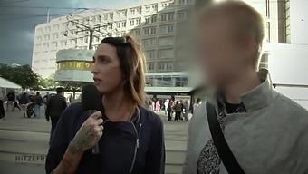 Sophie Logan - Swinger Sex At Noon De