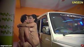 Indian Bhabhi Car Sex