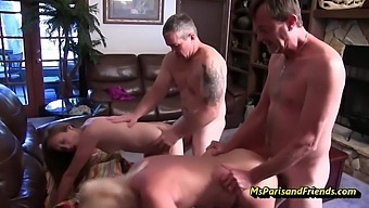 Cindy Poulin - Family Taboo Hardcore