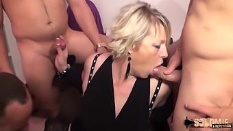 Sophia Slag Fucked Again