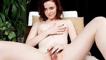 First Time Starlet - Emma O'Hara - Naughtymag
