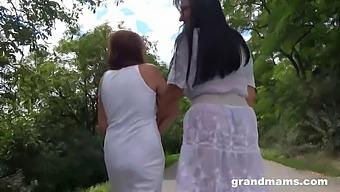 Hard Working Grannies