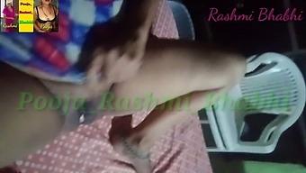 Rashmi Ki Full Chudayi Clear Hindi Sexy Dirty Voice Ke Shath