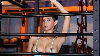 Veronica Leal'S Dp & Dap Workout