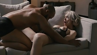 Horny Guy Loves The Way Tbabe Aubrey Kate Grinds On His Dick