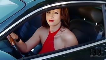Eva Nooty-- Chubby Speed Ahead 1080p - Eva Black