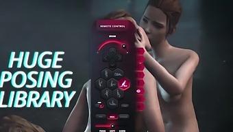 Video Games 3d Sluts Gets A Huge Dick