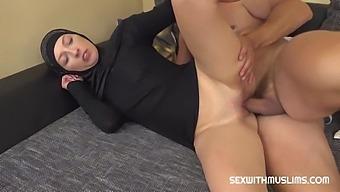 Hijab Muslim Scenario #18