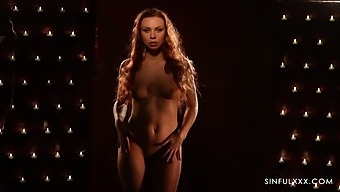 Stunning Morgan Rodriguez Strips Down And Unveils Her Hot Body
