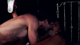 Rough Sex Movie And Carter Cruise First Time Poor Little