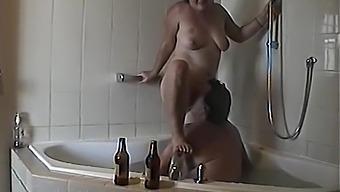Sexy Slutgirl Shelley Has Motel Fun 4
