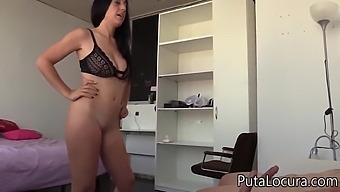 Eloa Lombard, Amateur Threesome