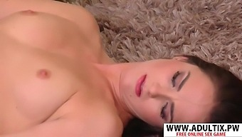 Sexy Fake Mother Bianca Breeze Ride Cock Cool Touching Bud