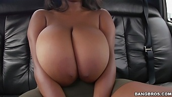 Busty Ebony Babe Rachel Raxxx Knows How To Pleasure A Hard Dick