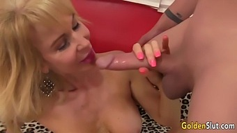 Erica Lauren Is Enjoying This Pussy Lick And Fuck
