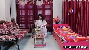 Indian Web Series Sex Scene, Uncut