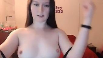 Gorgeous Girl With Gorgeous Titties