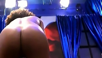 Luna Corazon Gets Banging And Cums In Mouth