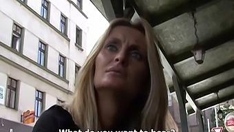 Czech Lucie