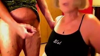 Slut Sue Face Fuck