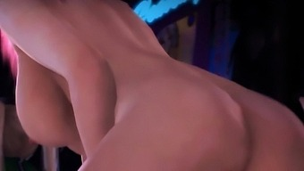 Heroes With Cool Body Gets Rough Fuck Their A Tight Pussy