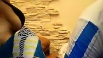 Russian Girl Eat Cum On Webcam