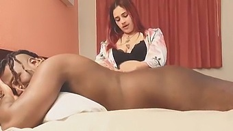 Pretty Latina With Blue Eyes Cheats On Husband With Bbc
