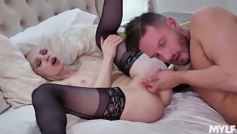 My Wife Natasha James Is A Real Pervert! She Gets Fucked By Our Neighbor
