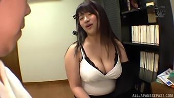 Chubby Japanese Amateur Ayukawa Miku Gets Fucked By A Neighbor