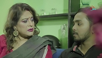 I Love You, Daddy. Hot Sex In A Store - Hindi Web Series