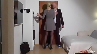 Fabulous Adult Scene Milf Private Check Like In Your Dreams