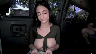 Alluring Amateur Bang Bus Fucked And Jizzed On Ass