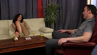Mutual Masturbation For A Guy And Super Sexy Carla James