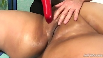 Horny Bbw And A Perverted Masseur Compilation - Calista Roxxx, Daphne Daniels And Lorelai Givemore