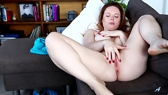 Nothing Can Make Madison Missina Happier Than An Orgasm After A Long Day