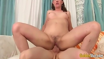Older Floozies Getting Fucked Compilation - Sheila Marie, Sable Renae And Jenna Jingles