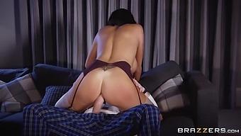 Cheating Milf Ava Koxxx Gets Her Ass Drilled By Danny D