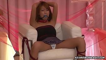 Asian Salacious Slut Miku Natsukawa Amateur Clip