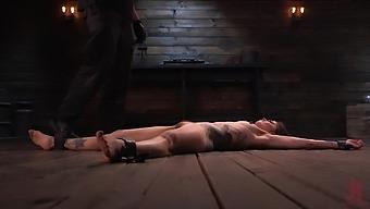Vanessa Vega In Vanessa Vega: Fresh Meat Lays It All On The Line - Kink