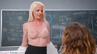 Sexual Acts For Extra Credit - Anita Blue