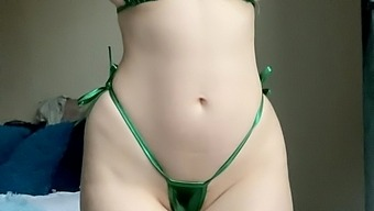 What Do You Think Of The Green?