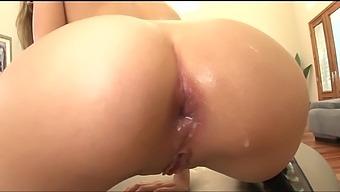 Jenna Haze Nasty Anal Creampie