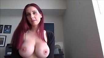 Mature Too Nice - Lilian Stone Porn Video