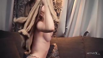 Alice Shea Hot Skinny Babe Solo
